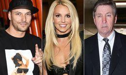 """Cha Britney Spears bị """"tố"""" ngược đãi cháu ngoại"""