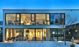 Ngôi nhà mơ ước năm 2025