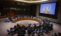 Việt Nam và Đức đều là Ủy viên không thường trực Hội đồng Bảo An LHQ 2020