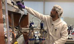 Vắc xin ngừa nCoV sẽ sớm được thử nghiệm trên người