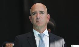 Tỷ phú Jeff Bezos cam kết 10 tỷ USD chống biến đổi khí hậu