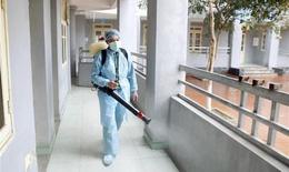 Xuất cấp không thu tiền 5 tấn Chloramin B chống dịch COVID-19