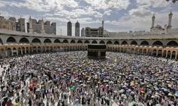 Lo ngại COVID-19, Ả Rập Xê-út cấm người nước ngoài tới thánh địa