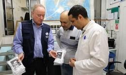 WHO cử chuyên gia sang Iran hỗ trợ chống dịch COVID-19