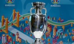 Euro 2020 bị hoãn lại tới năm 2021