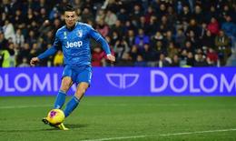 Ronaldo quyên góp ủng hộ bệnh viện chăm sóc bệnh nhân COVID-19