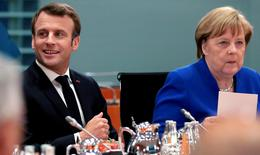 3 nước châu Âu cấm vận nước ngoài can thiệp vào Libya