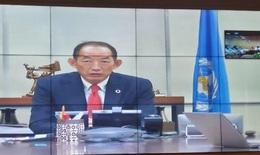 Giám đốc WHO Tây Thái Bình Dương: Việt Nam-điểm sáng trên thế giới