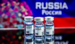 Đại sứ quán Nga nói gì về vắc xin ngừa COVID-19 do Nga sản xuất?