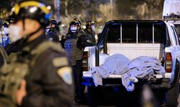Bộ Nội vụ Peru: 13 người thiệt mạng ở CLB đêm do chen lấn xô đẩy