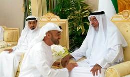 UAE chấm dứt tẩy chay Israel