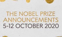 Sự kiện thế giới sẽ diễn ra từ ngày 5-12/10: Giải thưởng Nobel Y học sẽ trao ngày 5/10