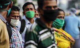 Ấn Độ: số ca mắc COVID-19 vượt 7 triệu người