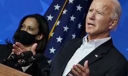 Các nguyên thủ thế giới chúc mừng chiến thắng của ông Joe Biden