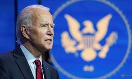 Ông Joe Biden hứa sẽ tiêm 100 triệu liều vắc-xin COVID-19 cho người dân Mỹ