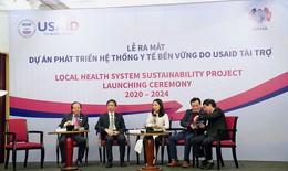 Mỹ hỗ trợ Việt Nam thực hiện cam kết chấm dứt HIV/AIDS và bệnh lao vào năm 2030