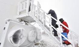 Trung Quốc lạnh nhất trong vòng 20 năm