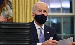 Dấu ấn mới của Tổng thống Joe Biden ở Nhà Trắng