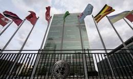 Hội đồng Bảo an LHQ hoan nghênh tuyên bố ngừng bắn ở Dải Gaza