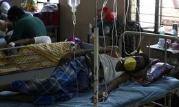 Mỹ gửi 200 nghìn liều thuốc chống nấm đen tới Ấn Độ