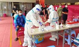 Thành phố Thụy Lệ, Trung Quốc phong tỏa do ổ dịch COVID-19