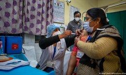 Ấn Độ đã vượt qua khủng hoảng COVID-19 cùng với chiến dịch tiêm phòng
