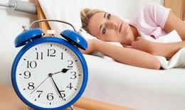 Mất ngủ khi mang thai và cách khắc phục