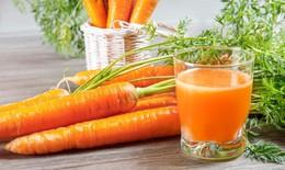 6 loại rau củ cải thiện tình trạng thiếu máu cho phụ nữ mang thai