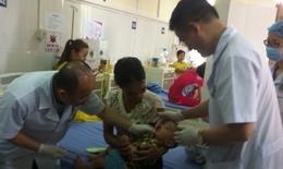 Bệnh viện Răng Hàm Mặt Trung ương HN: Tổ chức Tháng phẫu thuật nhân đạo cho trẻ em