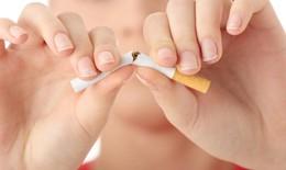 Lợi ích bất ngờ từ việc bỏ hút thuốc lá