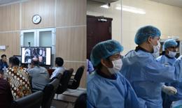 Kỹ thuật đặt Stent Graft - Triển vọng mới cho các bệnh nhân bị phình tách động mạch chủ