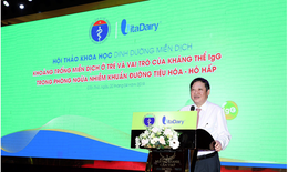 Theo xu hướng hay tạo ra xu hướng của các doanh nghiệp trong thị trường sản phẩm dinh dưỡng Việt?