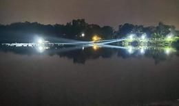Lời kể nhân chứng vụ Phó trưởng Công an và Trưởng phòng Văn hóa ở Phú Thọ đuối nước tử vong