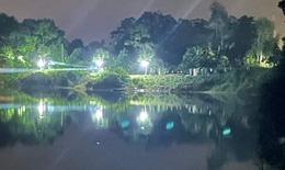 Phú Thọ: Phó trưởng Công an và Trưởng phòng Văn hóa huyện đuối nước tử vong