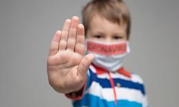 WHO tái cảnh báo trẻ em cũng có nguy cơ mắc COVID-19