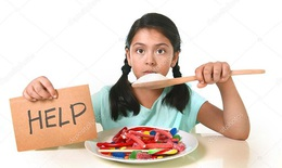 WHO khuyến cáo: Thực phẩm dành cho trẻ em chứa quá nhiều đường