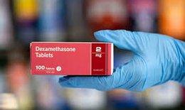 WHO khuyến cáo cần giám sát lâm sàng khi sử dụng dexamethasone để điều trị COVID-19
