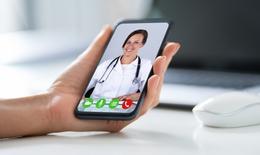 Telehealth sẽ trở thành dịch vụ y tế tiêu chuẩn sau đại dịch COVID-19?