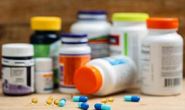 Cảnh báo: Thực phẩm chức năng có thể gây tổn thương gan