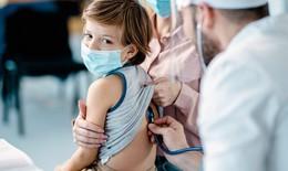 """Hội chứng """"COVID-19 kéo dài"""" ở trẻ em"""