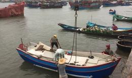 Quảng Bình: Hoãn tất cả các cuộc họp không cần thiết tập trung phòng chống  bão Poudul
