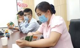 Chàng trai sinh viên ngành Dược cần thêm kinh phí điều trị bệnh vảy nến