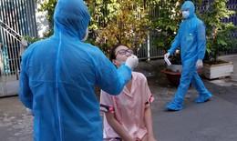 52 trường hợp có tiếp xúc với bệnh nhân 1453 đã được lấy mẫu xét nghiệm
