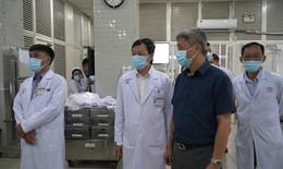 Bệnh viện Chợ Rẫy không tổ chức Lễ Kỷ niệm Ngày Thầy thuốc Việt Nam