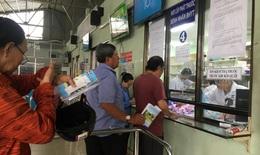 BHXH TP.HCM ngưng hợp đồng khám, chữa bệnh với 34 trạm y tế