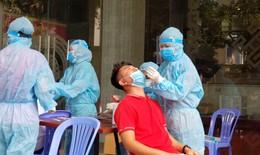 TP.Hồ Chí Minh  ghi nhận thêm 16 ca nghi nhiễm