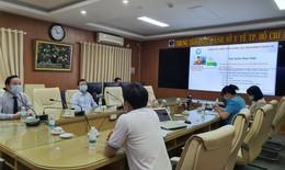TP.HCM: Hơn 3.000 người được tập huấn an toàn tiêm chủng vắc xin COVID-19