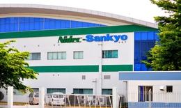TP.HCM: Dừng hoạt động Công ty Nidec Sankyo