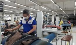 Bộ Y tế kiểm tra một số doanh nghiệp vừa chống dịch vừa sản xuất