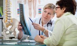 Phòng ngừa loãng xương tuổi mãn kinh